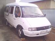 Газель микроавтобус 2001 года
