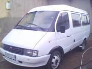 Газель микроавтобус Газель микроавтобус