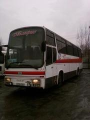 Продам междугородний автобус