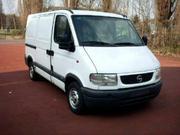 Opel` Movano 2000год 2, 5 disel
