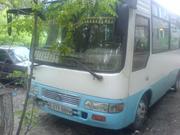 Автобус FAW CA6602 Автобус FAW CA6602