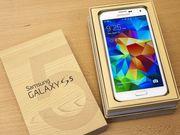 Samsung Galaxy S5 ЗАВОД открыл мобильный телефон (Skype ID: Apple2007l